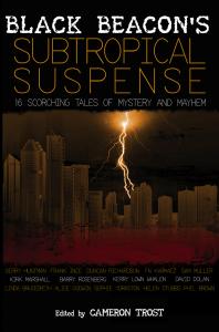 SUBTROPICAL-SUSPENSE - front cover - medium